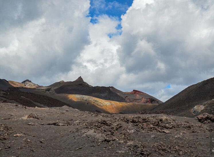 Vulkan Chico