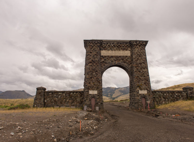 Galerie USA Yellowstone