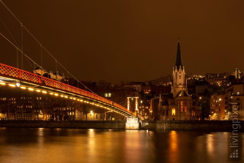 Brücke Saint-George
