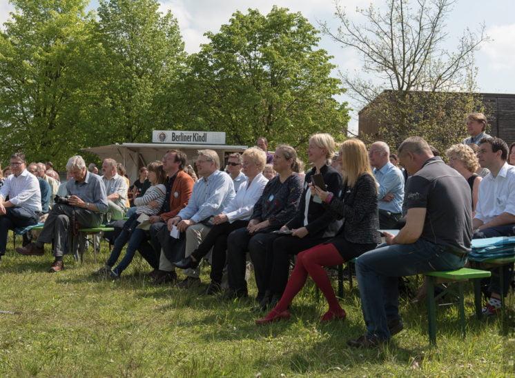 20 Jahre Blumberger Mühle